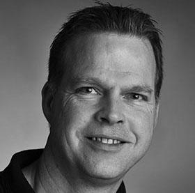 Jesper Gram fra Gram Vakuum Teknik