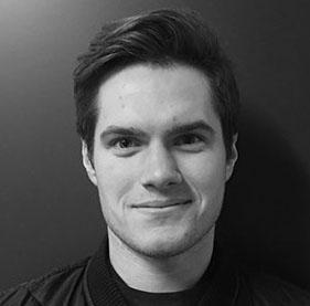 Marcus Øuleé fra Gram Vakuum Teknik