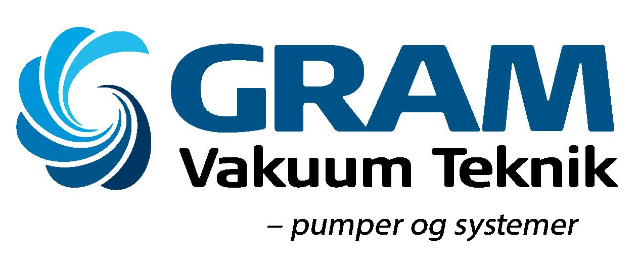 Gram Vakuum Teknik