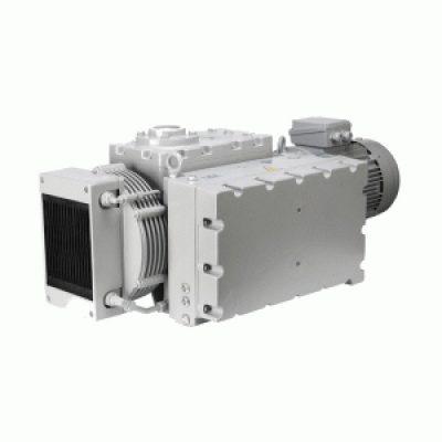Gram GC400 GC540 oliemsmurt vakuumpumpe