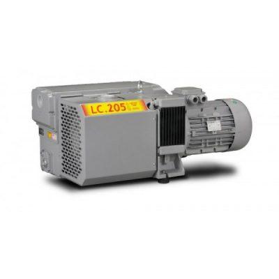 Gram LC205 oliesmurt vakuumpumpe